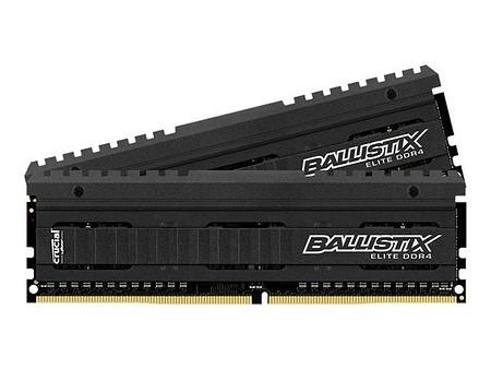 Crucial Ballistix Elite 2x 4GB DDR4-3200 (BLE2C4G4D32AEEA)