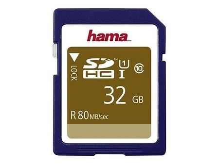 Hama UHS-I 32GB (124135)