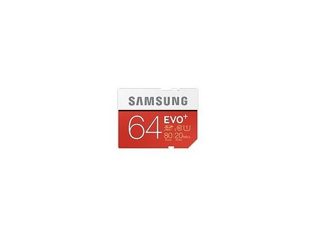Samsung EVO Plus 64GB (MB-SC64D)