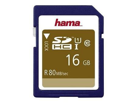 Hama UHS-I 16GB (124134)