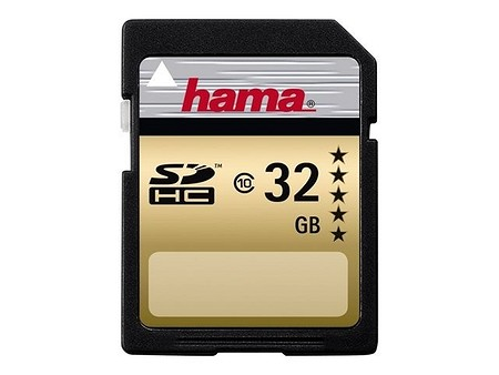 Hama HS Gold 32GB (104368)