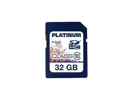 Bestmedia Platinum 32GB (177118)