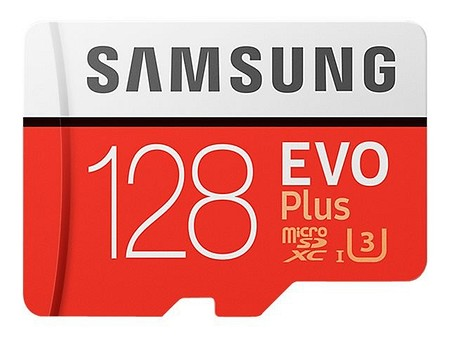 Samsung EVO Plus 128GB (MB-MC128G)