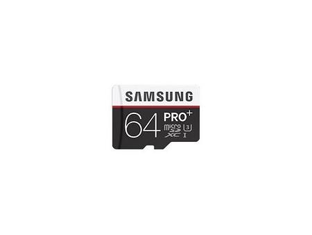 Samsung Pro Plus 64GB (MB-MD64D)