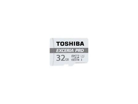 Toshiba Exceria Pro M401 32GB (THN-M401S0320E2)
