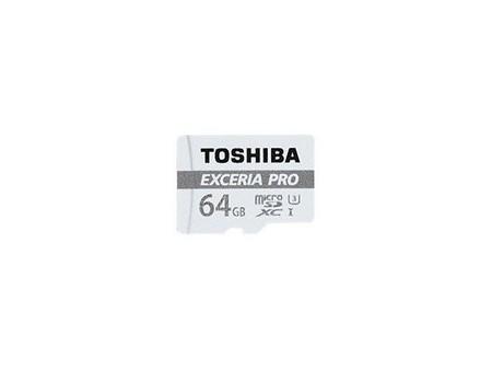 Toshiba Exceria Pro M401 64GB (THN-M401S0640E2)