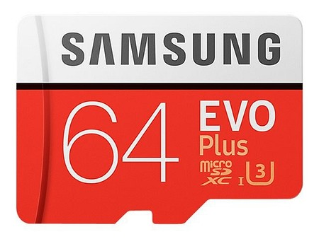 Samsung EVO Plus 64GB (MB-MC64G)