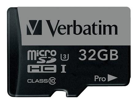 Verbatim Pro 32GB (47041)