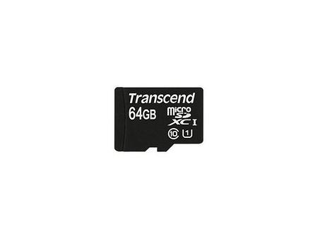 Transcend Premium 64GB (TS64GUSDU1)