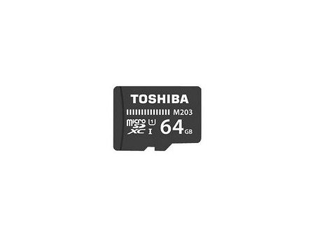 Toshiba Exceria M203 64GB (THN-M203K0640EA)