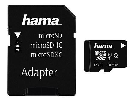 Hama UHS-I 128GB (124160)