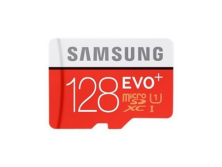 Samsung EVO Plus 128GB (MB-MC128DA)