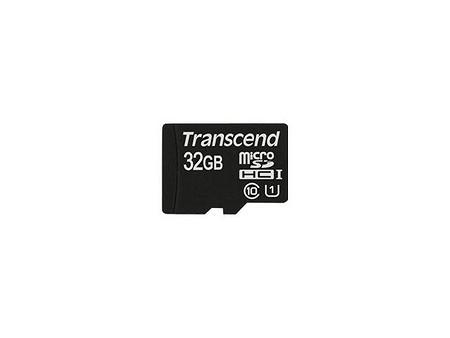 Transcend 32GB (TS32GUSDCU1)