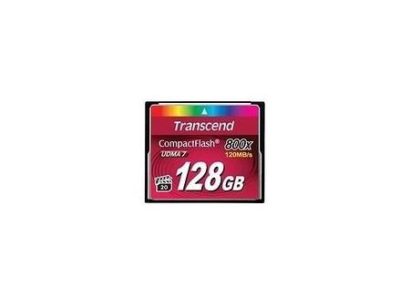 Transcend Premium 800x 128GB (TS128GCF800)