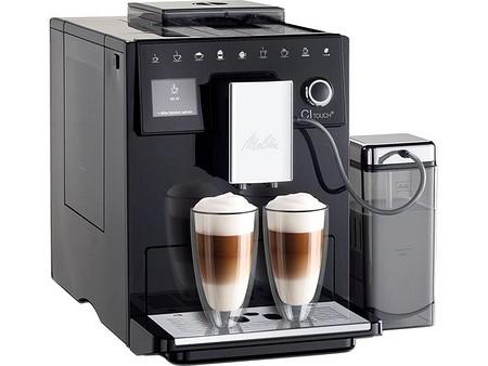 Melitta Caffeo CI Touch F 630-102