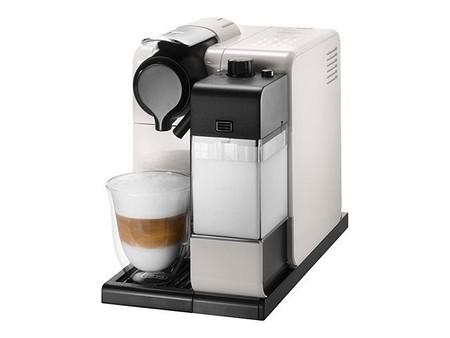 DeLonghi EN550.W Nespresso Lattissima+ Touch