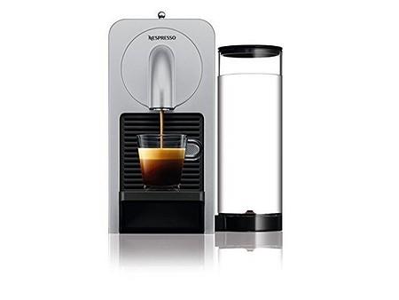 DeLonghi EN170.S Nespresso Prodigio