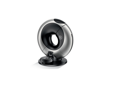 DeLonghi EDG 736.S Dolce Gusto Eclipse
