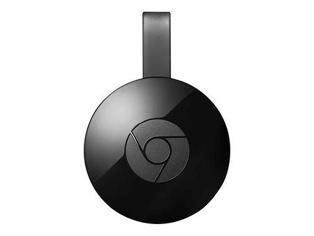 Google Inc. Chromecast 2
