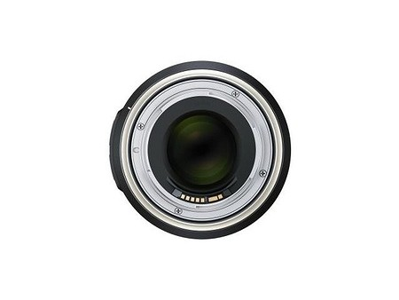 Tamron SP 85mm F/1,8 Di VC USD