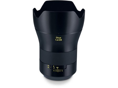 Zeiss Otus 1,4/85 mm ZE