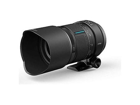 Irix 150 mm F2,8 Macro