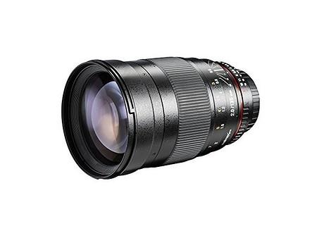 Walimex Pro 135/2,0