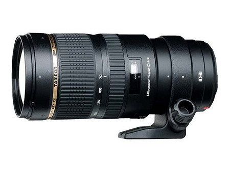 Tamron SP 70-200mm F/2,8 Di VC USD