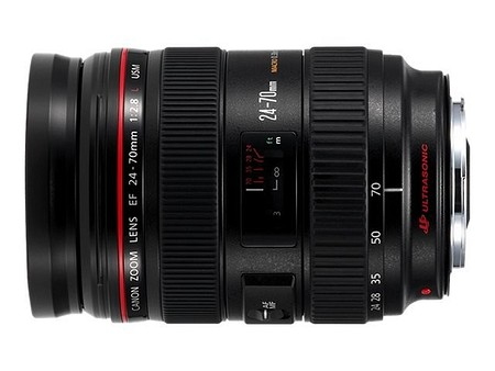 Canon EF 24-70mm f/2,8L II USM