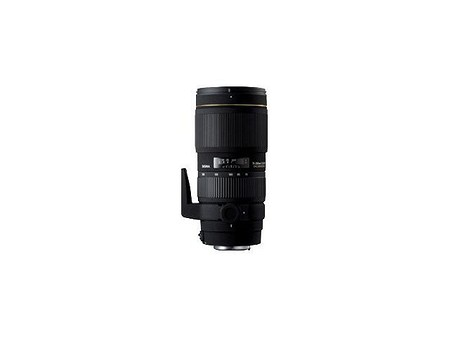 Sigma 70-200mm F2,8 EX DG OS HSM