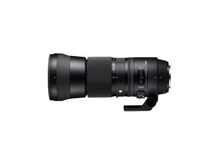 Sigma 150-600mm F5-6,3 DG OS HSM (S)