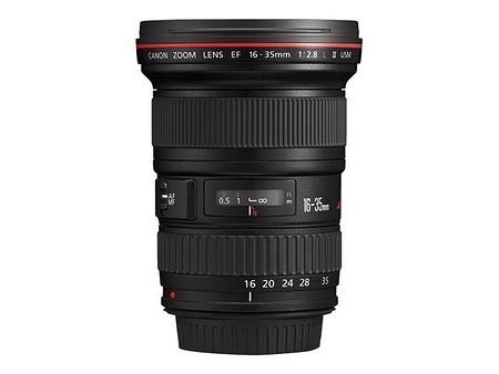 Canon EF 16-35mm f/2,8L II USM