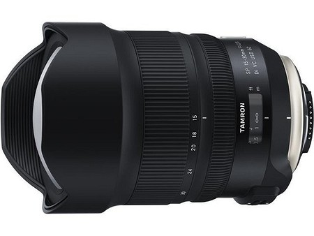 Tamron SP 15-30mm F/2,8 Di VC USD G2