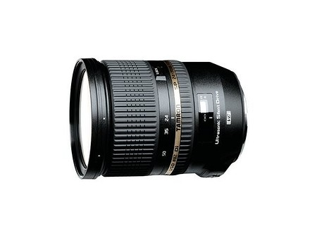 Tamron SP 24-70mm F/2,8 Di VC USD