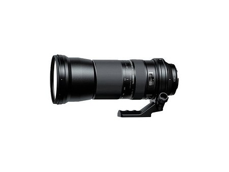 Tamron SP 150-600mm F/5-6,3 Di VC USD