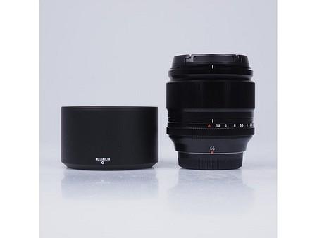 Fujifilm Fujinon XF56mm F1,2 R