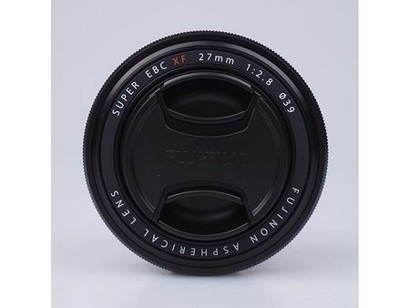 Fujifilm Fujinon XF27mm F2,8
