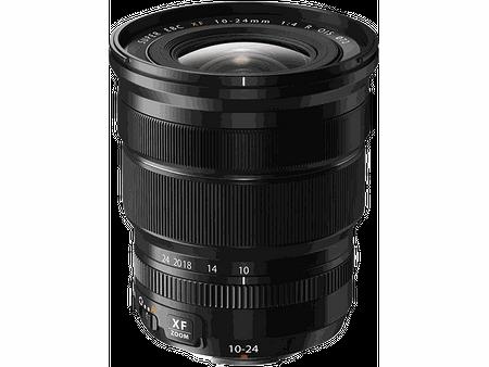 Fujifilm Fujinon XF10-24mm F4 R OIS