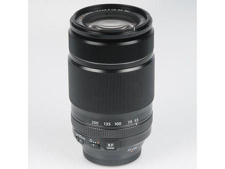 Fujifilm Fujinon XF55-200mm F3,5-4,8 R LM OIS