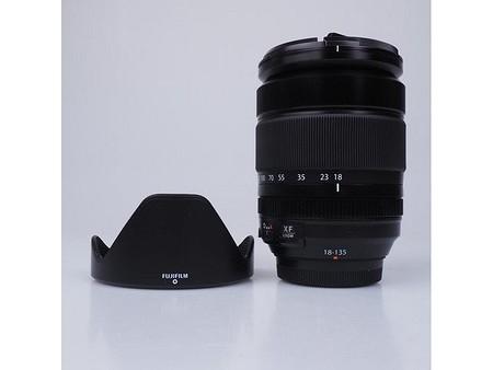Fujifilm Fujinon XF18-135mm F3,5-5,6 R LM OIS WR