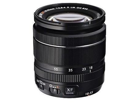 Fujifilm Fujinon XF18-55mm F2,8-4 R LM OIS