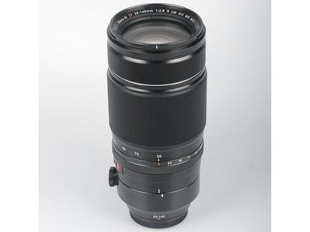 Fujifilm Fujinon XF50-140mm F2,8 R LM OIS WR
