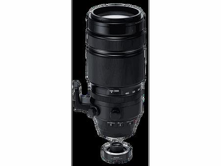 Fujifilm Fujinon XF 100-400 mm F4.5-5.6 R LM OIS WR