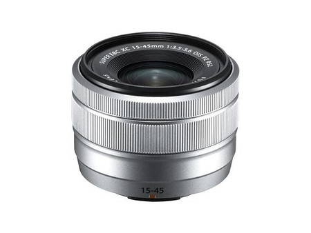 Fujifilm Fujinon XC15-45 mm F3,5-5,6 OIS PZ