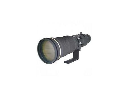 Nikon AF-S NIKKOR 500 mm 1:4E FL ED VR