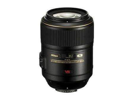 Nikon AF-S VR Micro-Nikkor 105 mm 1:2,8G IF-ED