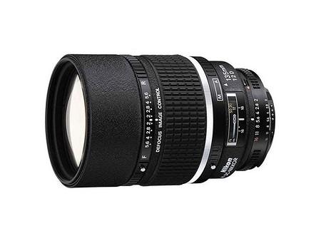 Nikon AF DC-Nikkor 135 mm 1:2D