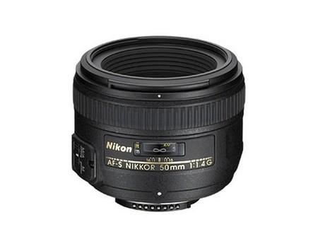 Nikon AF-S NIKKOR 50 mm 1:1,4G