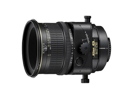 Nikon PC-E Micro-NIKKOR 85 mm 1:2,8D