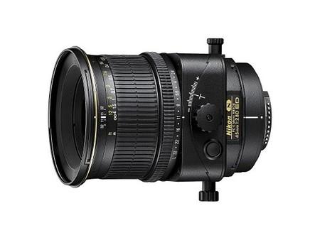 Nikon PC-E Micro-NIKKOR 45 mm 1:2,8D ED